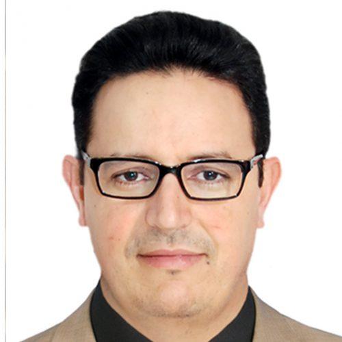 Ahmed Saidy