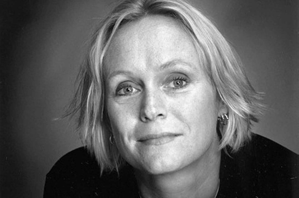 Anne Katrine Bang