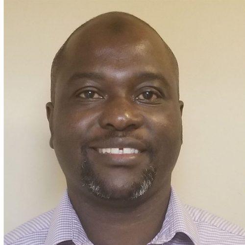 Mohamed Mwamzandi