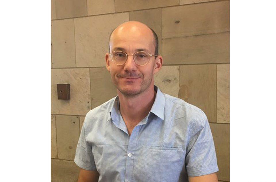 Mark Muehlhaeusler